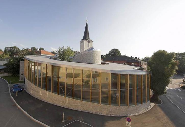 Kirche Gallspach