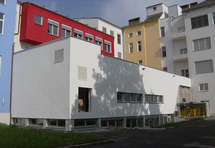 ORG Stifterstr., Linz