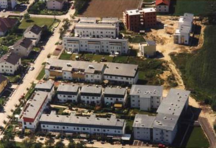Wohnanlage Ottensheim