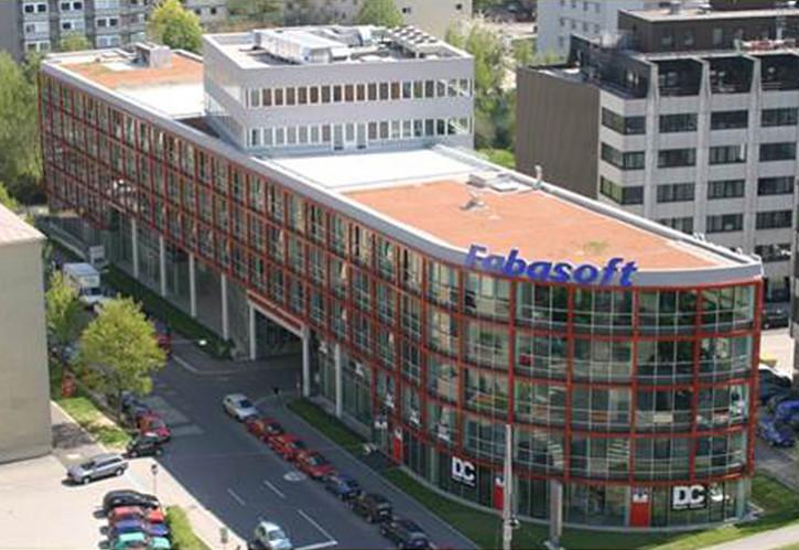 Bürogebäude Linz